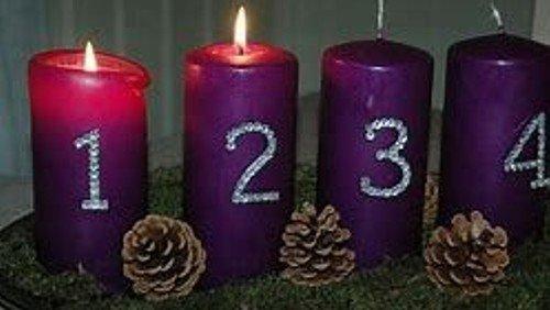 2. s. i advent - familiegudstjeneste