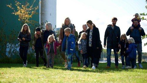 FDF Hele Danmarks Familieklub