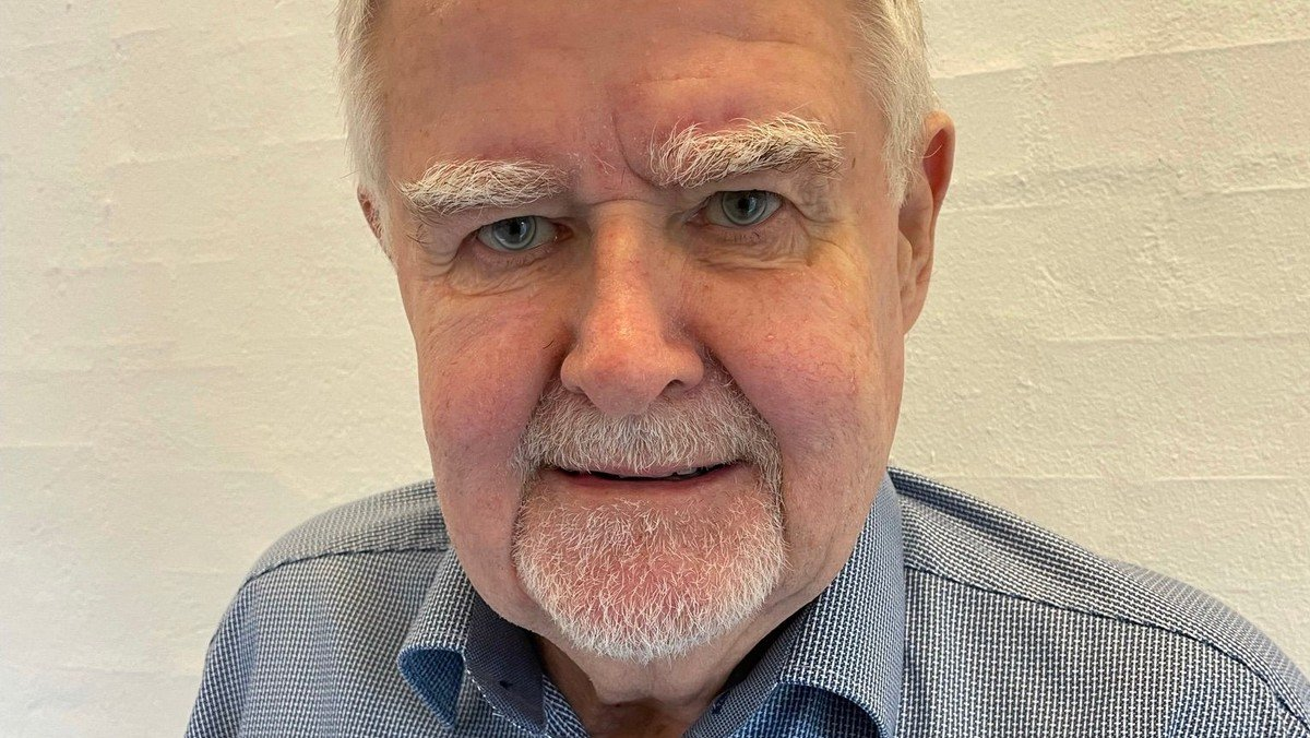 Suppe & Foredrag om Grenaa Havn, strand og hede v. Jens Daugaard i Simon Peters Kirke