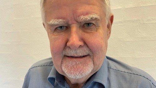 Bens H. Andreassen