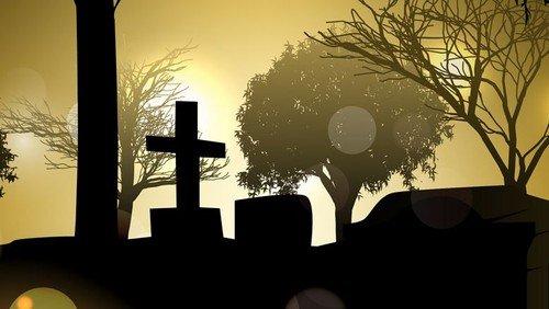 Alle helgens dag  i Birkende Kirke