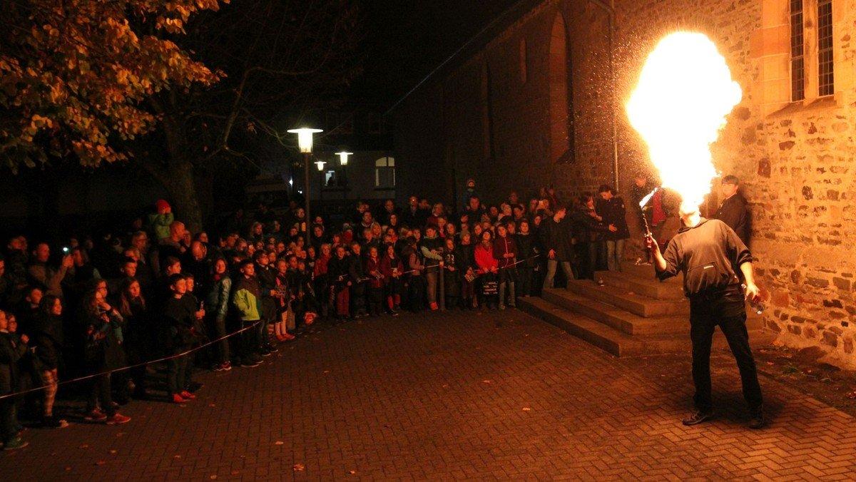 Lutherfest in Friedensdorf