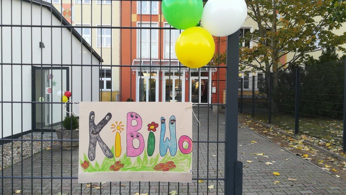 """Ökumenische Kinderbibeltage: """"Leben unter´m Blätterdach"""""""