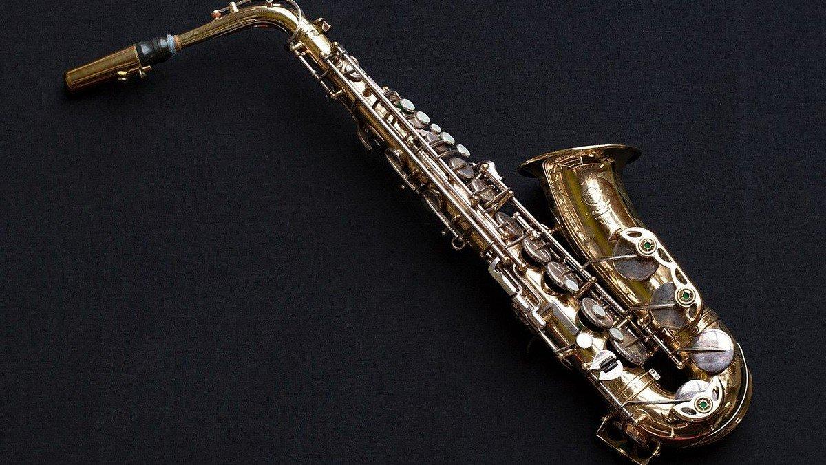 Jazzgudstjeneste i Oppe Sundby