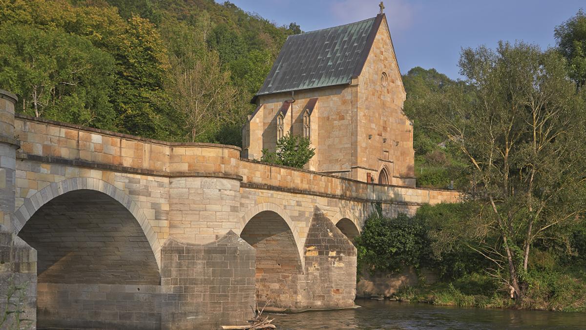 Konzertfahrt nach Creuzburg
