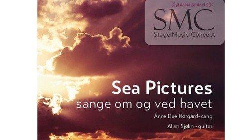 Sea Pictures - sange om og ved havet