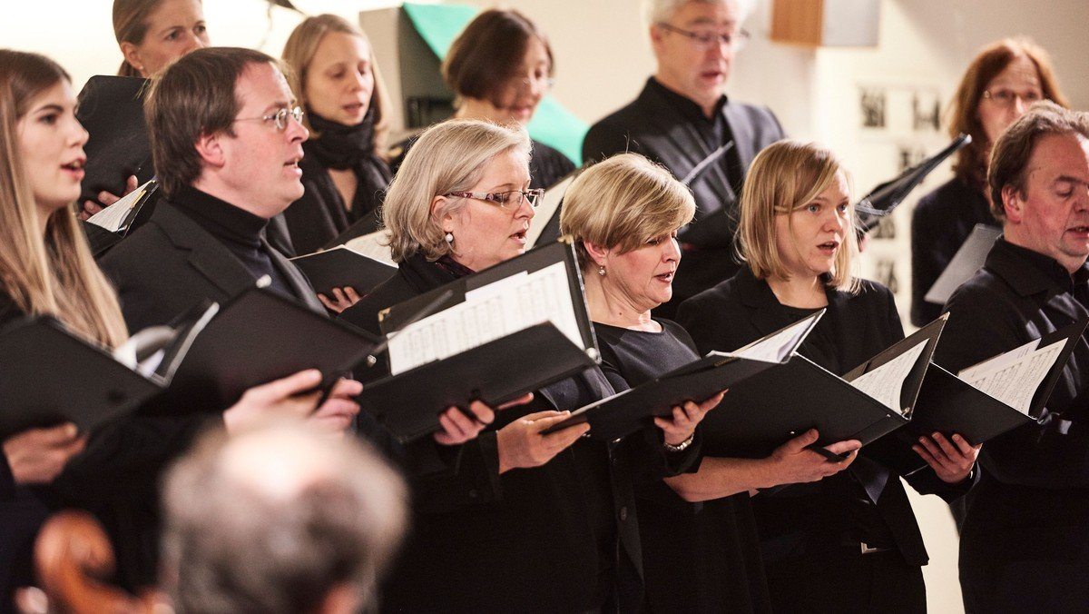 Chormusik im Advent