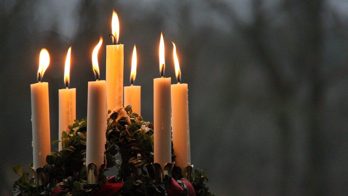 Gudstjeneste 3. søndag i advent