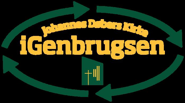 iGenbrugsens logo