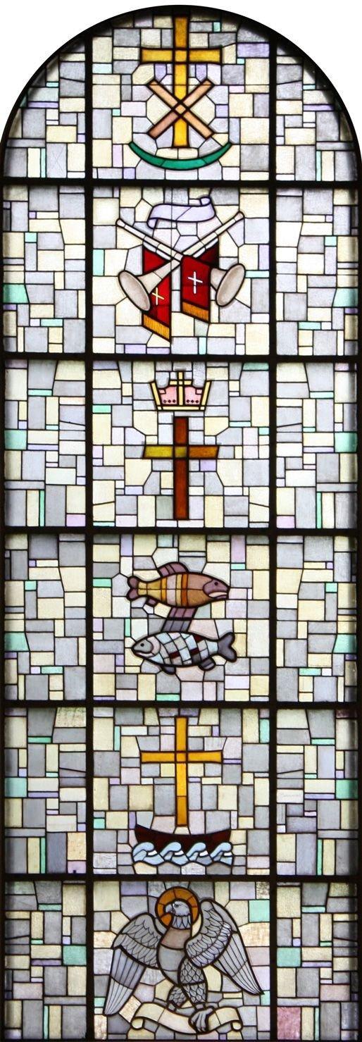 Johannesfenster