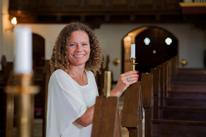 Marianne Bjerre