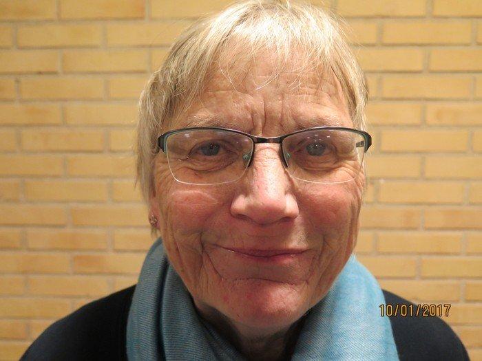 Lis Bjørn Asmussen