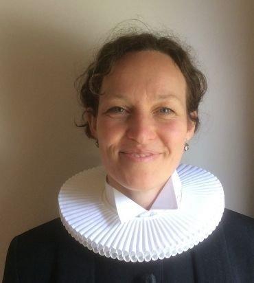 Rachel Wille Christoffersen