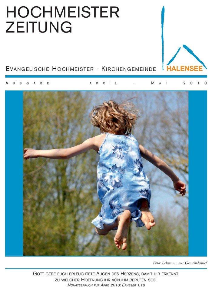 Hochmeisterzeitung 04 2010