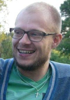 Michael Hald Jacobsen
