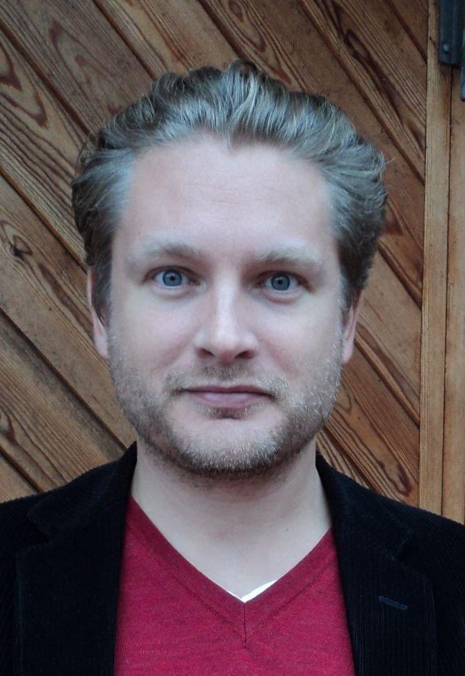 Jonas Hunt Nørgaard