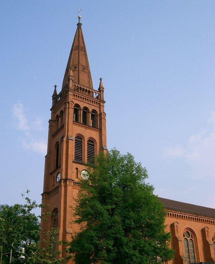 Zwölf-Apostel-Kirche