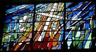 Mosaikruden