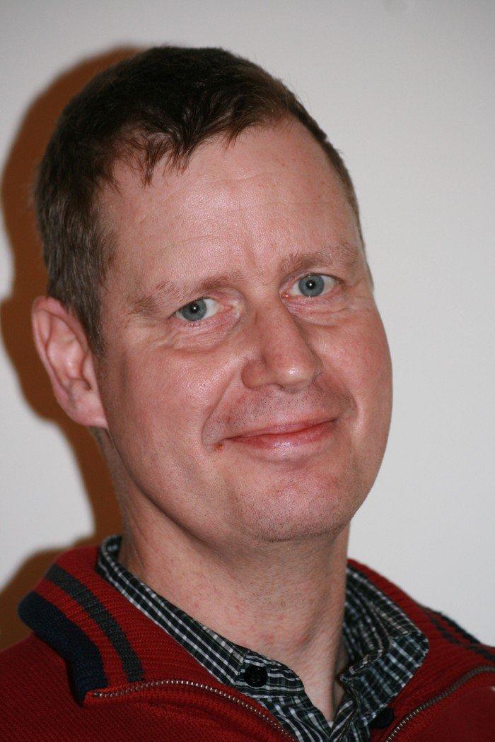 Lars Astman Smedemark