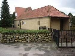Kirkekontor