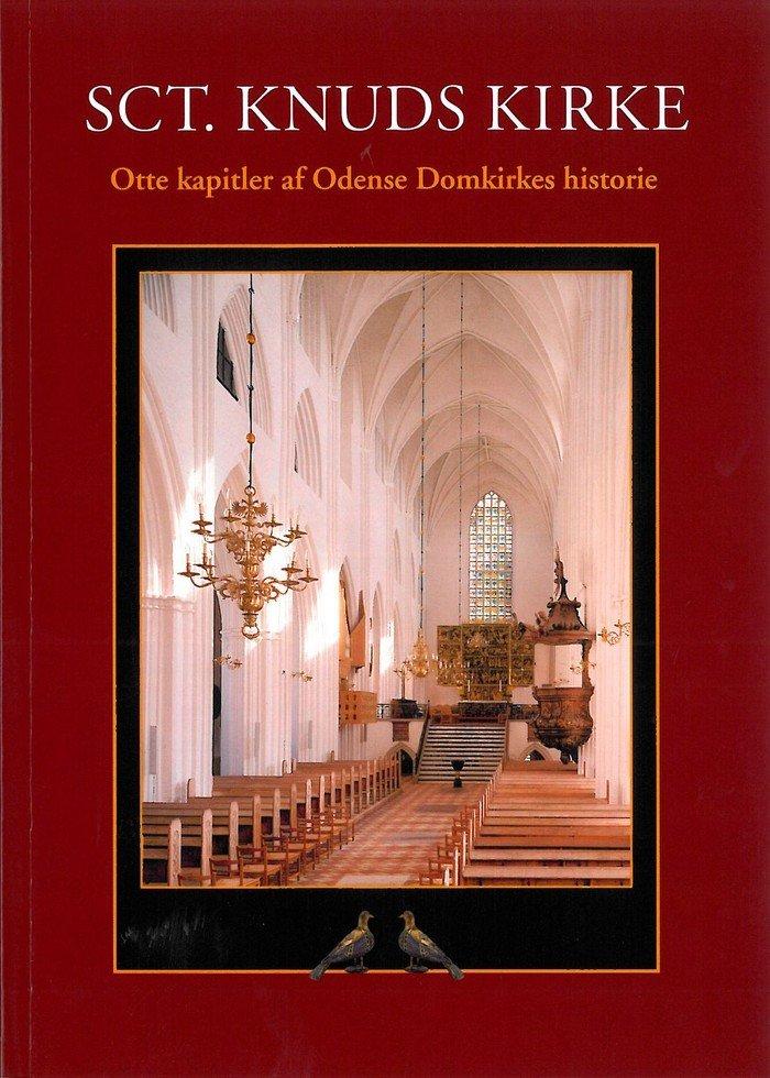 """Bogen  """"Sct. Knuds Kirke"""""""