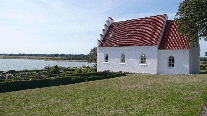 Langør kirke