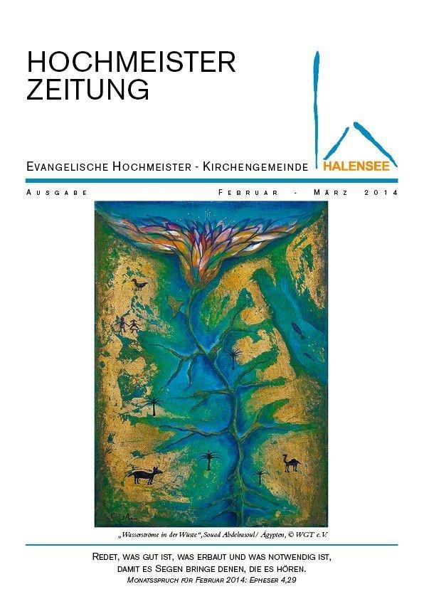 Hochmeisterzeitung 02 2014