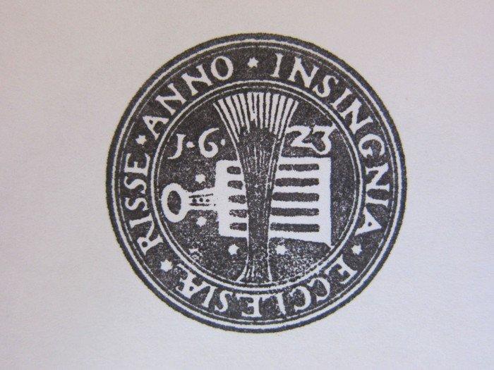 Rise Kirkes segl