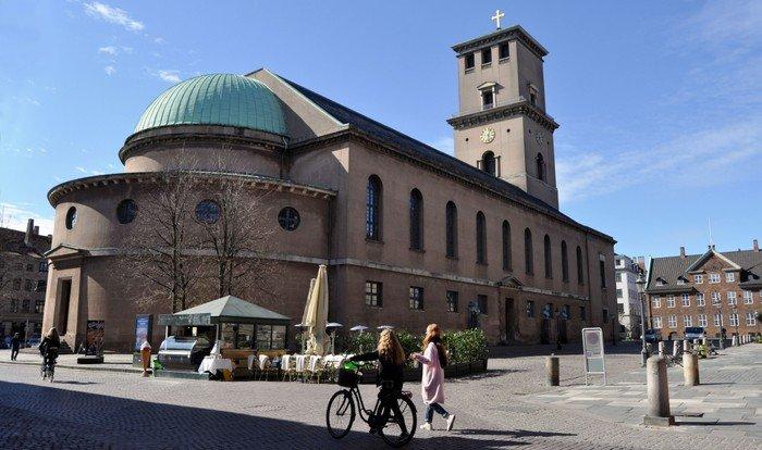 Резултат слика за Von Frue Kirke