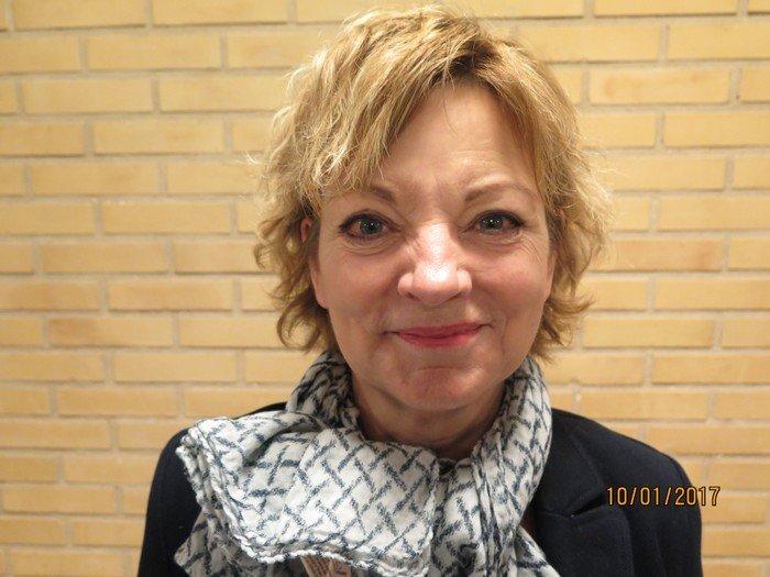 Kirsten Møller Kristensen