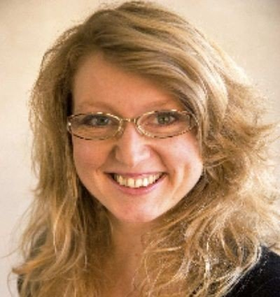 musikpædagog Annika Hamann