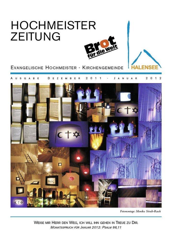 Hochmeisterzeitung 10 2011