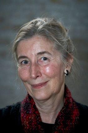 Anne-Mette Gravgaard, sognepræst og kunsthistoriker