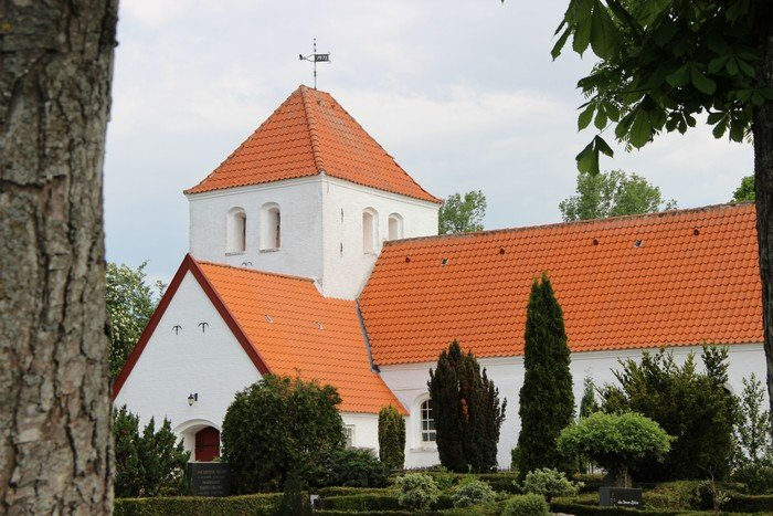 Mou Kirke