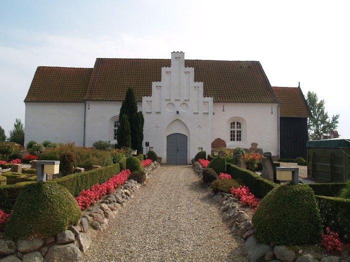 Adsbøl Kirke