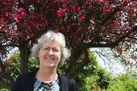 Marianne Hauge