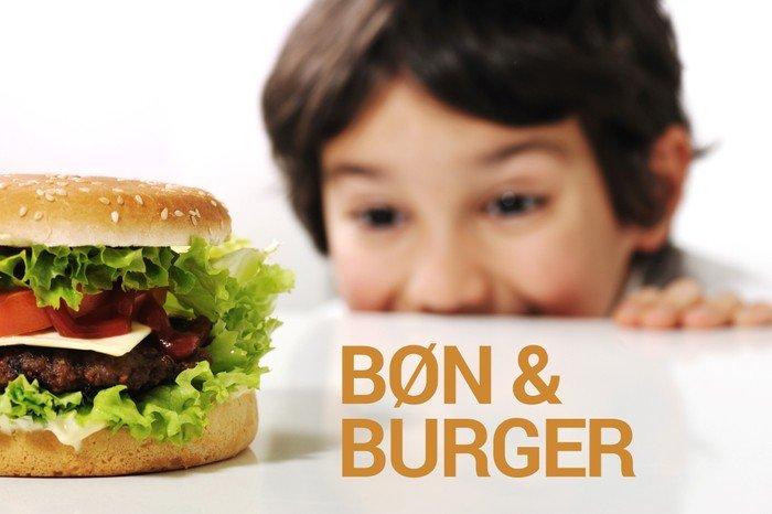 Bøn & Burger