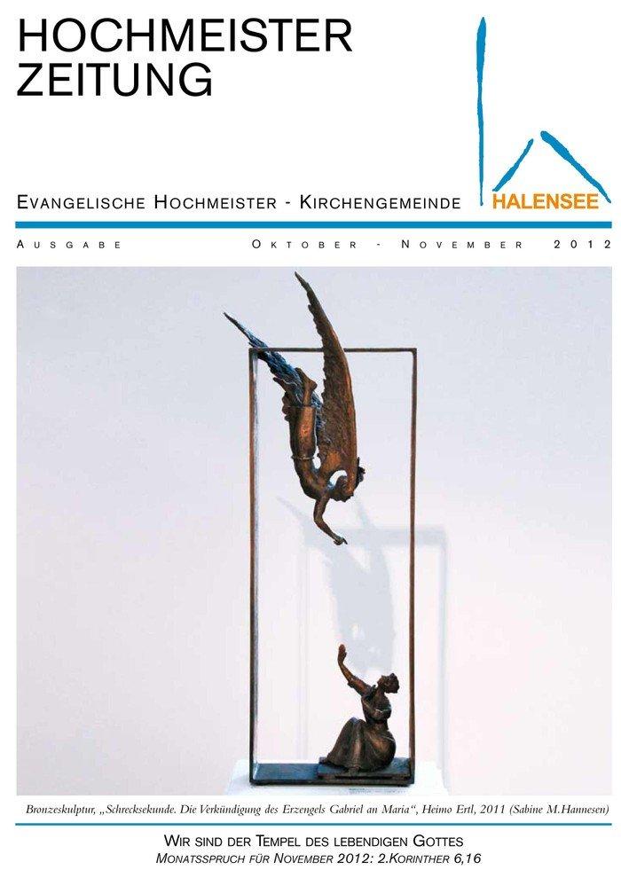 Hochmeisterzeitung 10 2012