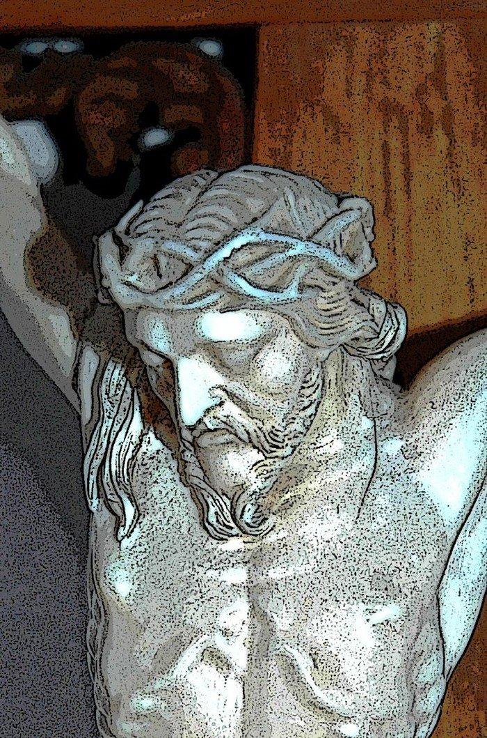 Krusifix