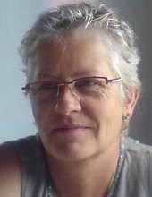 sorgterapeut og socialrådgiver Marianne Meyer