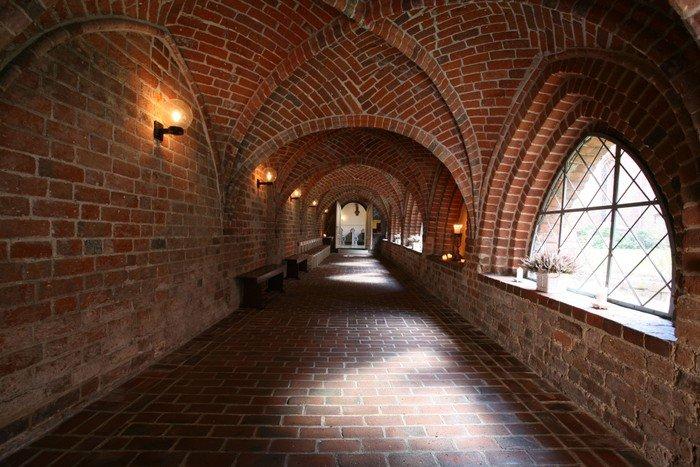 Graabrødre Kloster Kirke