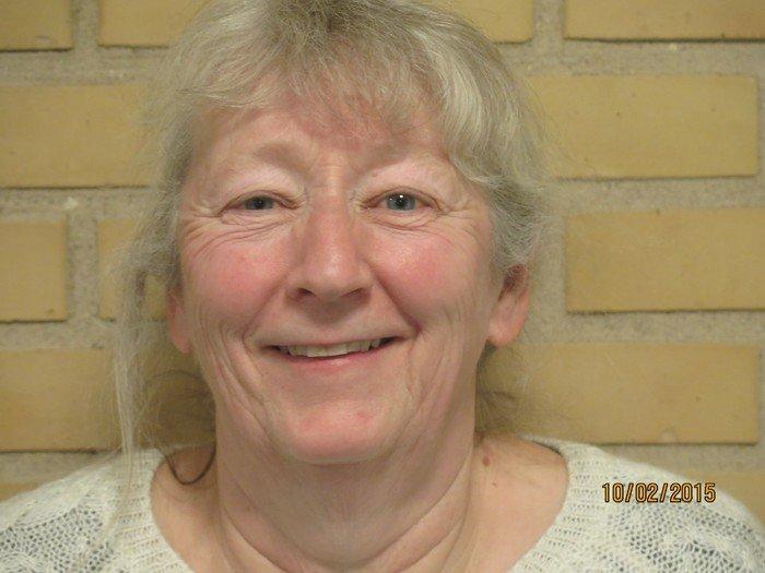 Judy Schou Christiansen