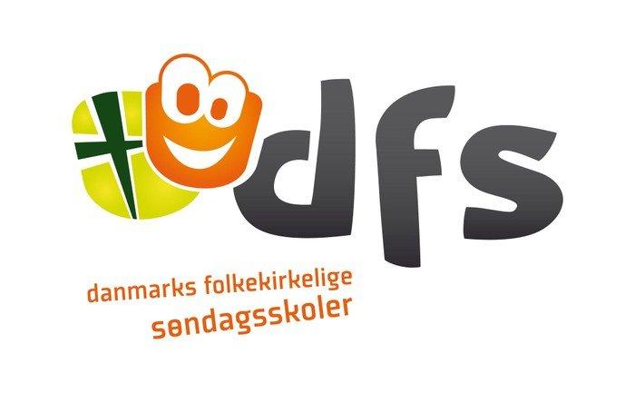 Logo for børneklub