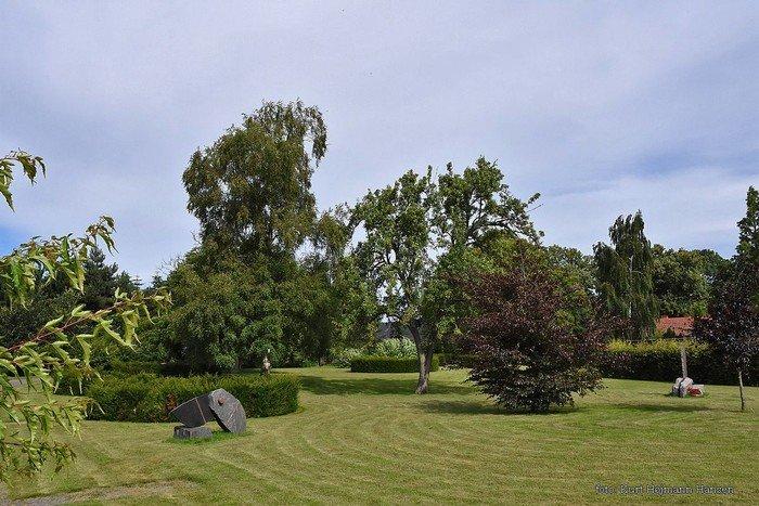 Naturkirkegården