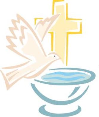 Dåbs font