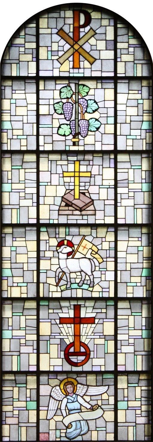 Matthäusfenster