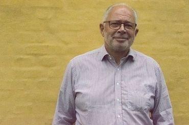 Karsten Bundgaard (kirkeværge)