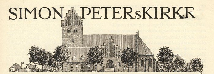 Simon Peters Kirke