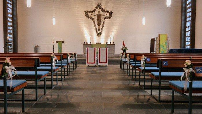 Kirchengemeinde Norderstedt