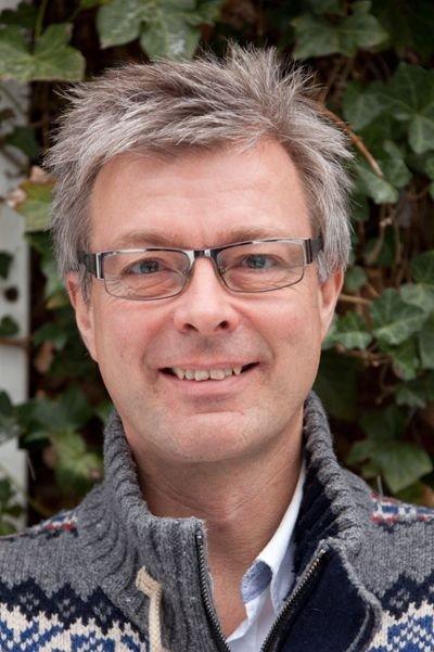 Henrik Bjørnum - Foto: Troels Michael Lund